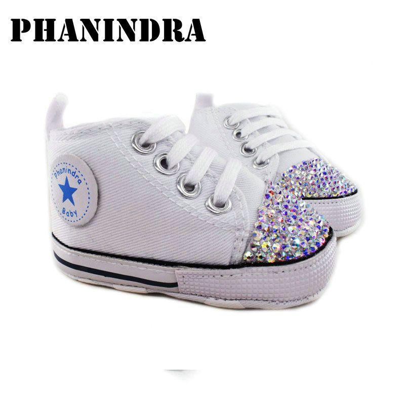 princess rhinestone pink baby Shoes handmade AB rhinestone Crystal baby toddler bling bling shoes kids fashion baby girl shoes