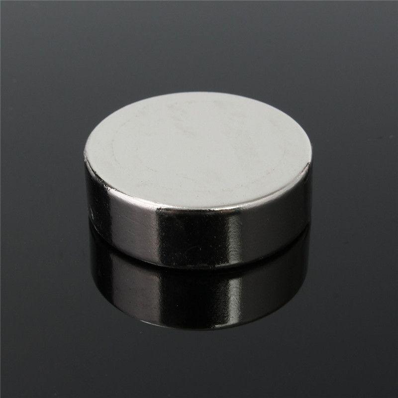 1 stück 30mm x 10mm N35 Runde Magnete Rare Earth Neodym Permanentmagnete Rund Starke Disc Cylider Magnet 30x10mm