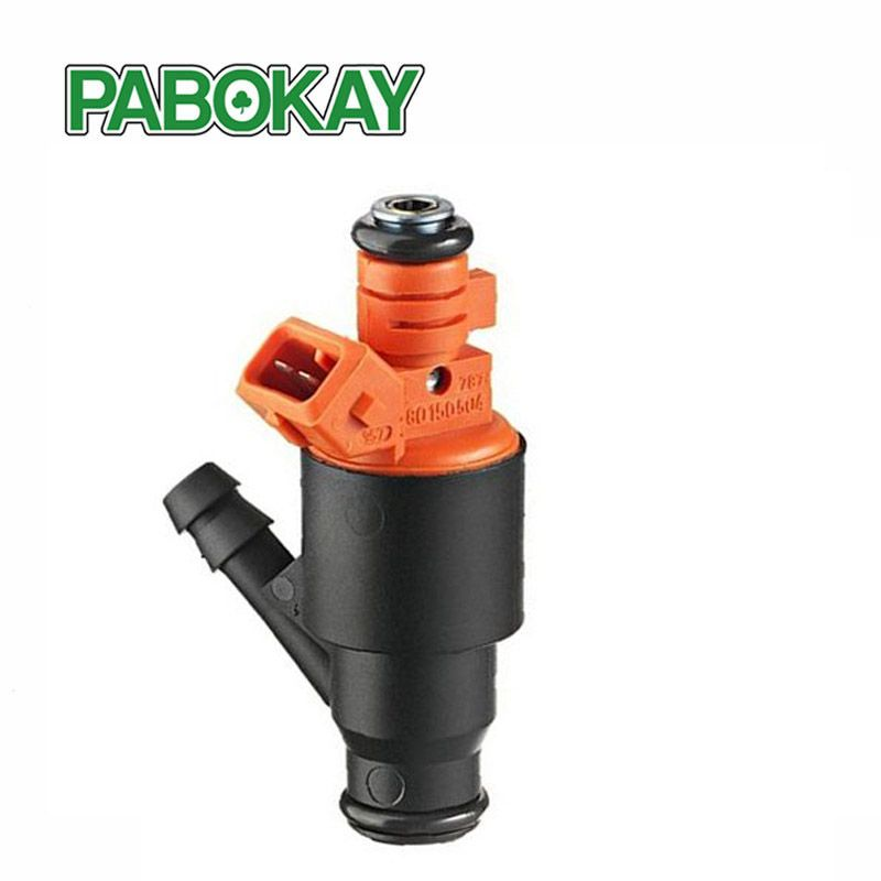 china new Flow Matched Fuel Injector For 95-02 for Kia Sportage 2.0 0 280 150 504 0280150504