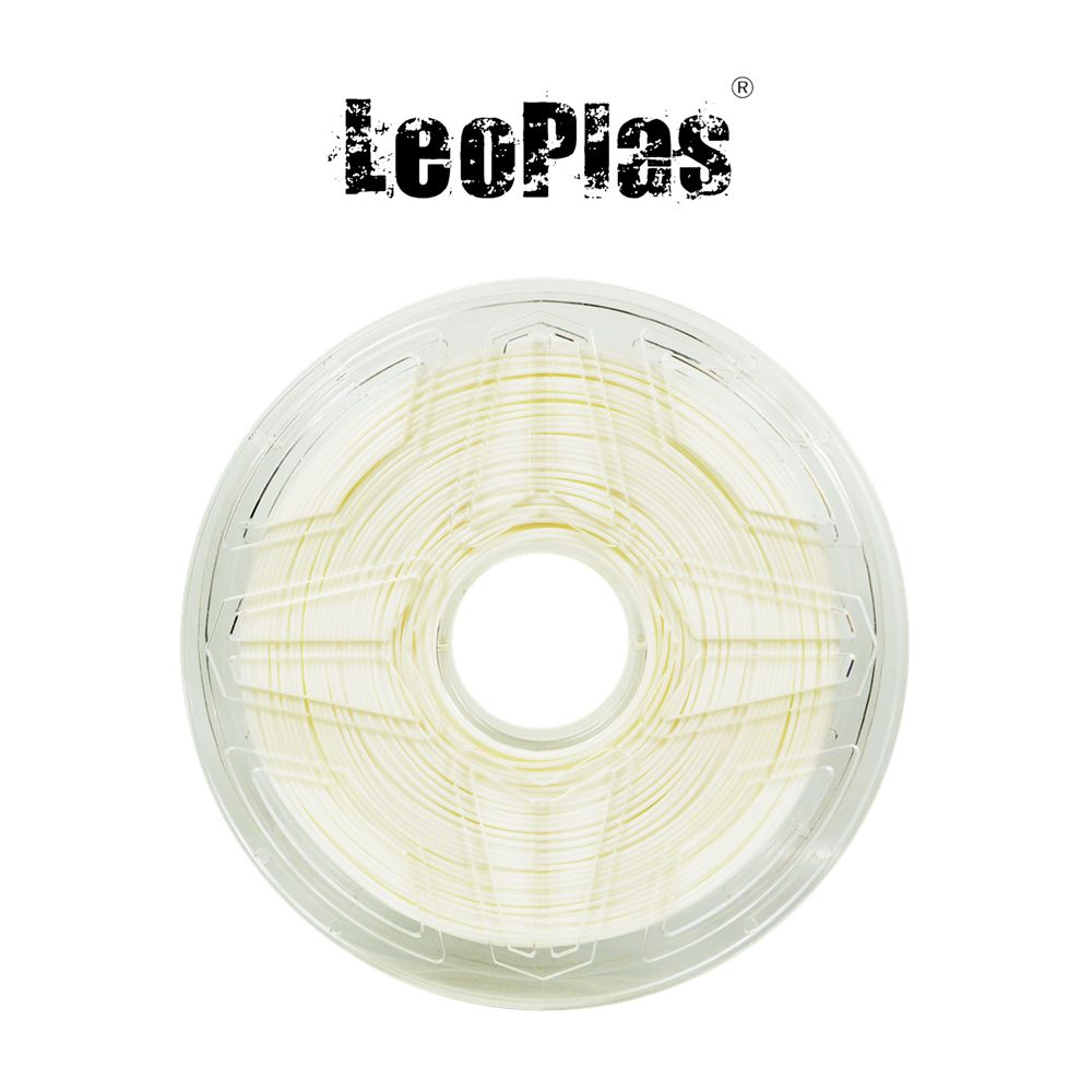 3D Printer Material 1.0 kg 2.2 lb 1.75 mm White PLA Filament Worldwide Fast Shipping Direct Manufacturer