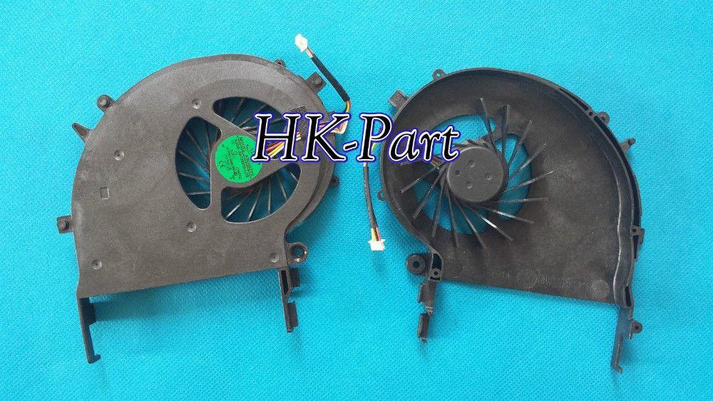 Nueva original para acer aspire 8940 8940g 8935 8935g as8935g as8935 cpu de la serie del ventilador, envío libre!!