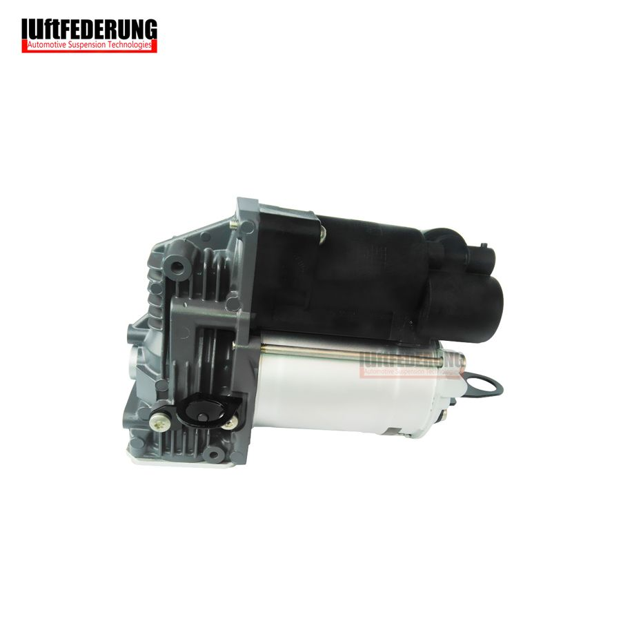 Luftfederuhhng Genuine Mercedes GL X164 ML W164 Air Suspension Air Compressor Air Ride 1643201204 1643200304