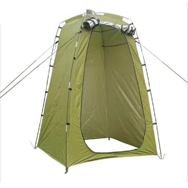 Mounchain Outdoor Camping Portable Lightweight Clothes Changing Tent Folding Privacy Showering Room Toilet