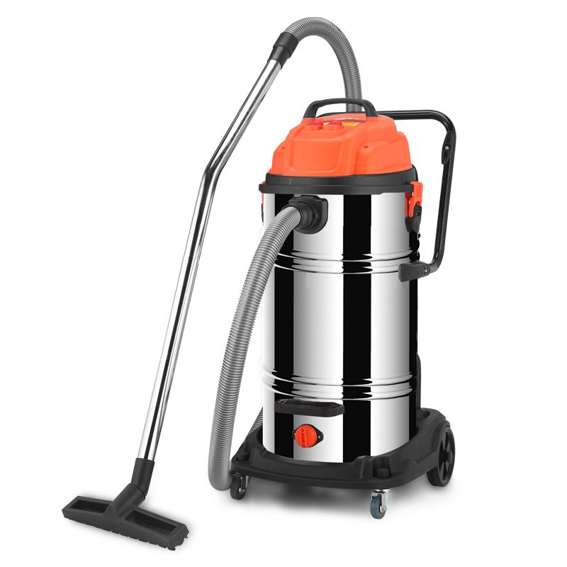 Jarrow Commercial Large Industry Vacuum Cleaner Water Absorption High Power Workshop Factory Strong Wet and Dry Dual Use Cleaner