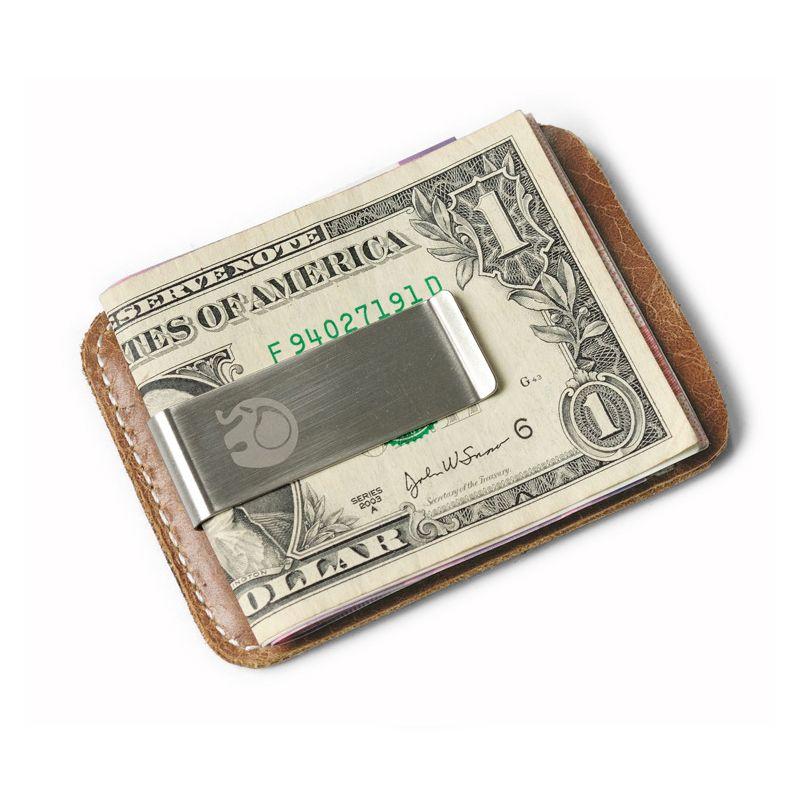 Пояса из натуральной кожи кредитной держатель для карт RFID Блокировка безопасный кошелек профессиональный Бизнес визитница минималистский...