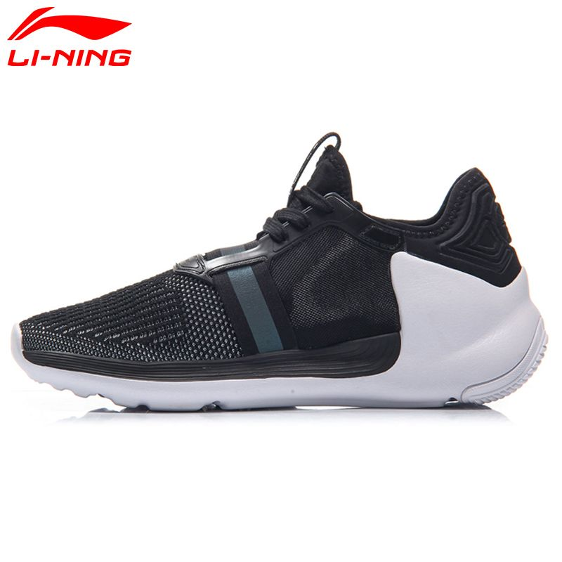 Li-Ning Men's Wade APOSTLE 2 Basketball Shoes Mono Yarn Breathable Sneakers Light Lifestyle LiNing Sports Shoes ABCM013 XYL102