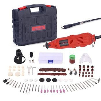 Mini Drill Electric Drill 220V Variable Speed Rotary Tool With Univrersal Chuck Power Tools Accessories For Dremel Mini Grinder
