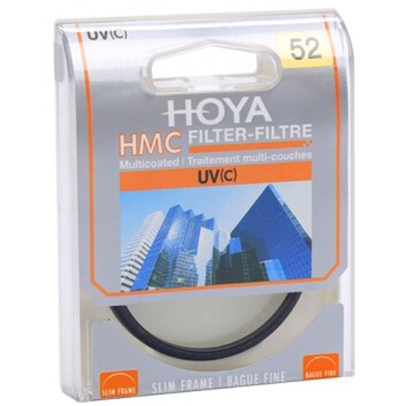 37 43 46 49 52 55 58 62 67 72 77 82mm Hoya HMC UV (C) Slim Digital SLR Lens Filter As Kenko B+W
