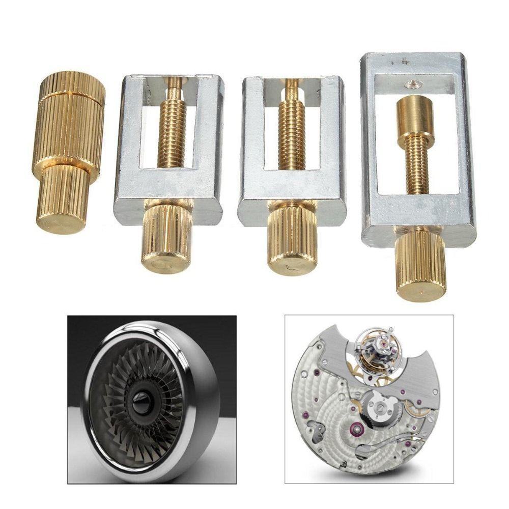 1 ensemble d'outils de réparation de pièces à main dentaires haute vitesse roulements cartouche ensemble d'outils de réparation de Turbine