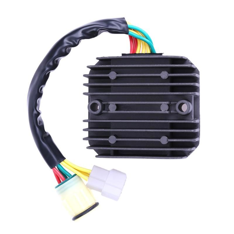 Motorbike Three-phase Voltage Regulator Rectifier for Honda XRV Africa Twin 750 from 1993 to 2000