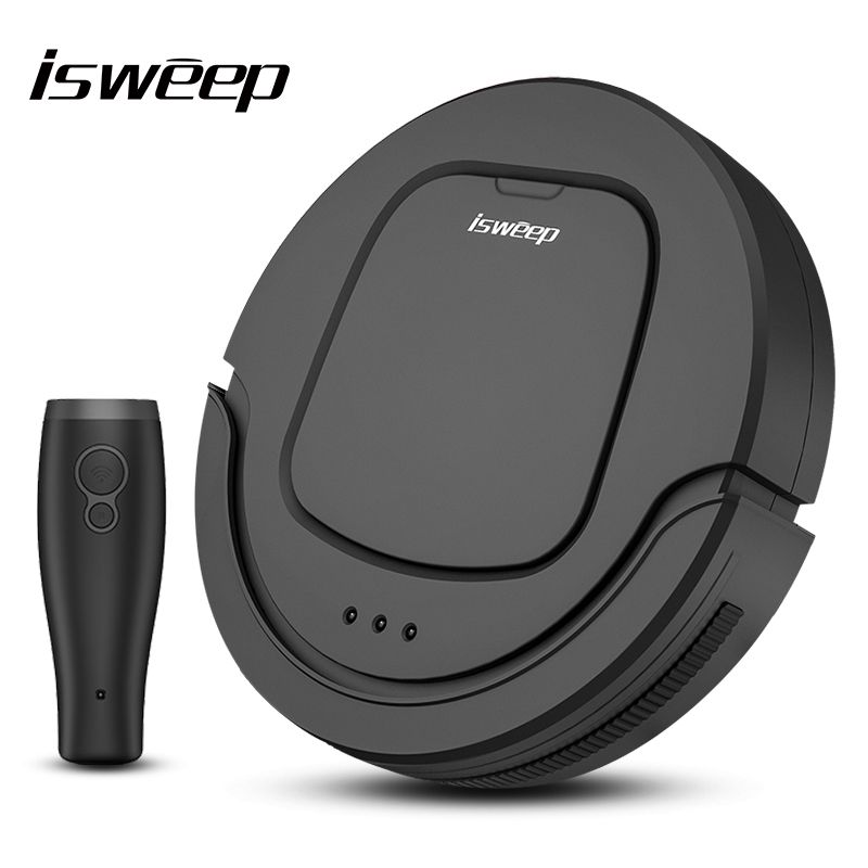 JIAWEISHI 2017 Intelligent robot vacuum <font><b>cleaner</b></font> for Home Automatic Sweeping Dust Sterilize Smart Planned Mobile Remote Control