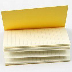 BLEL Chaude 1 pc Doux Frais Bonbons Dessin Animé de Couleur Petit Papier Portable Portable Bloc-Notes Nouveau