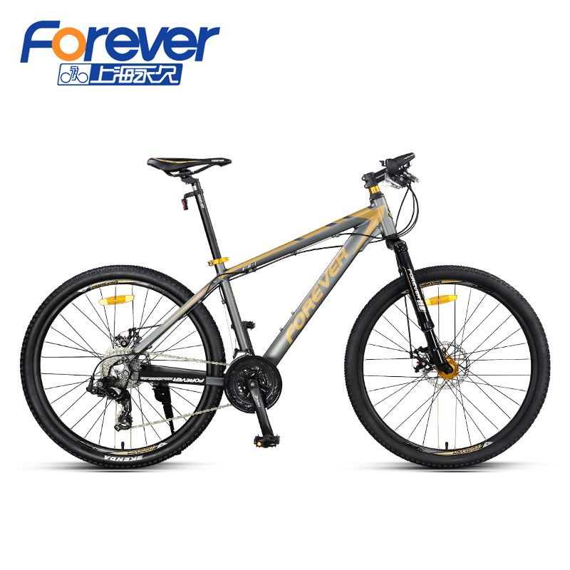 Mountain Bike 30 speed Male Female Adult Student Youth F11-1