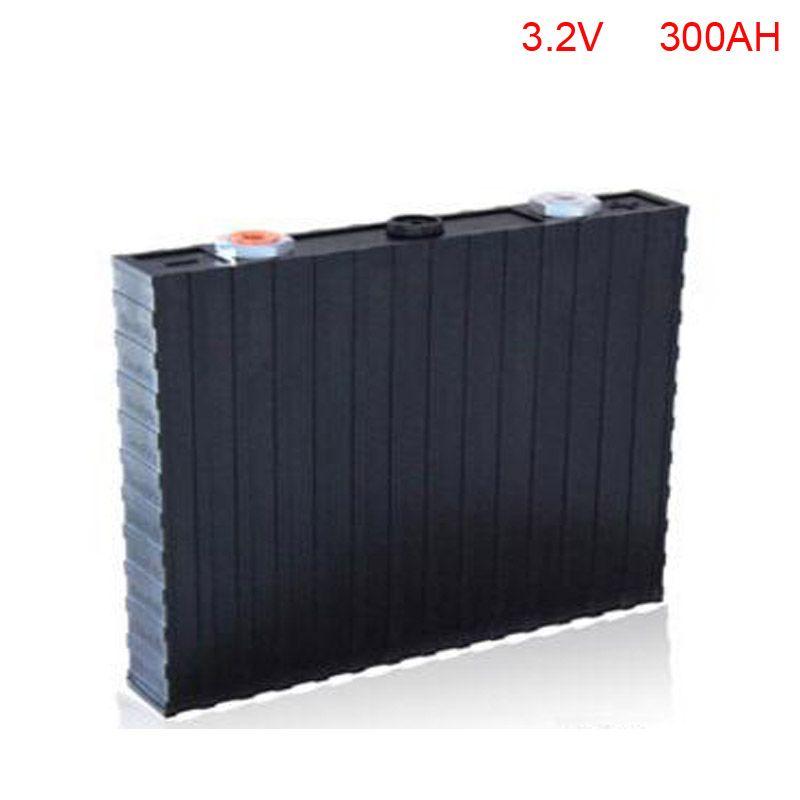 LiFePO4 batterie 3,2 V 300Ah für solar energie lagerung/elctric power tool lagerung/elektrische bike/ups/ golf auto