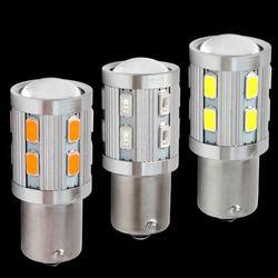 P21W 1156 BA15S 7506 R5W R10W 5630 5730 LED De Frein De Voiture lampe Inverse Ampoule Auto Clignotants Parking DRL Feux de jour 12 V