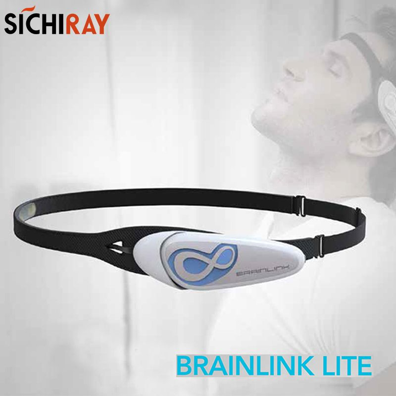 Brainlink Persönliche Geistesblitz Sensor Neuro Feedback Gerät Für Yoga Meditation Gehirntraining Headset Spielzeug Bluetooth Smart Gerät