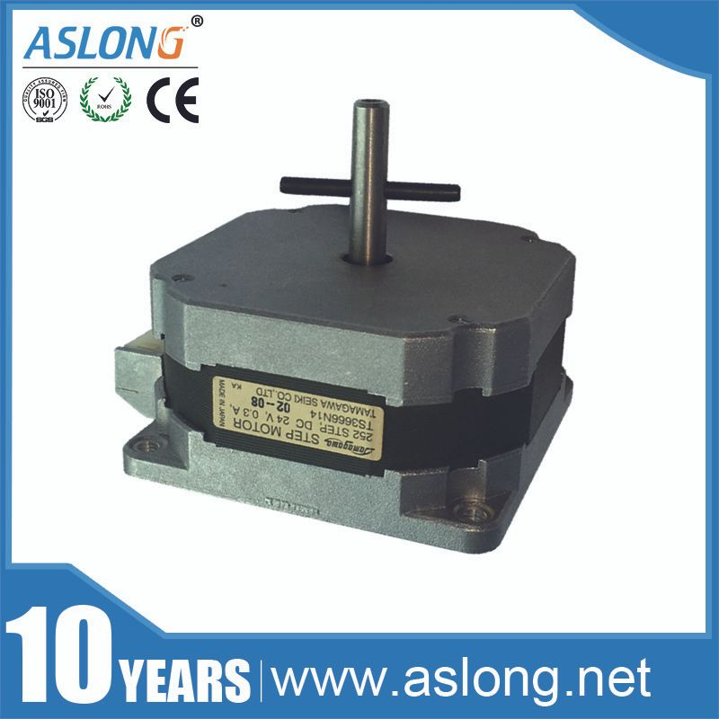 TS3666N14 24v high torque non-captive linear nema 17 stepper motor