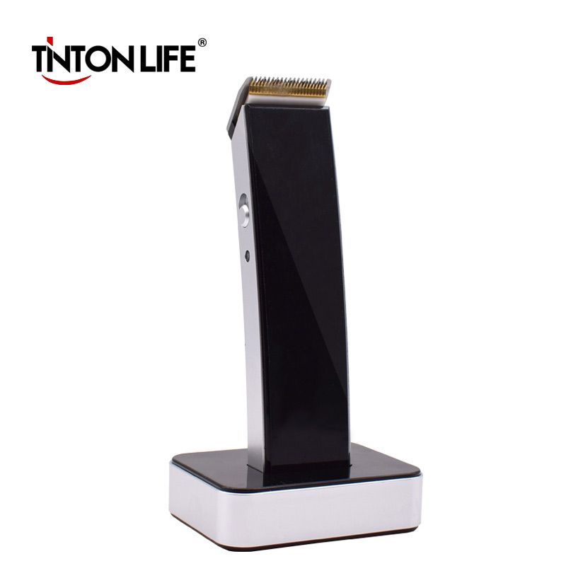 TINTON LIFE hommes rasoir électrique rasoir barbe cheveux tondeuse toilettage coupe de cheveux 220-240 V coupe-cheveux professionnel