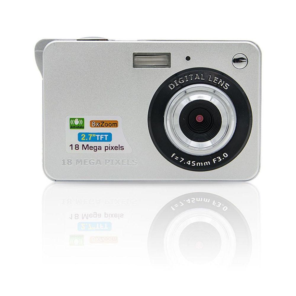 18 Mega Pixel 3.0MP CMOS sensor 2,7 zoll TFT LCD Bildschirm HD 720 P Digitalkamera SE28b
