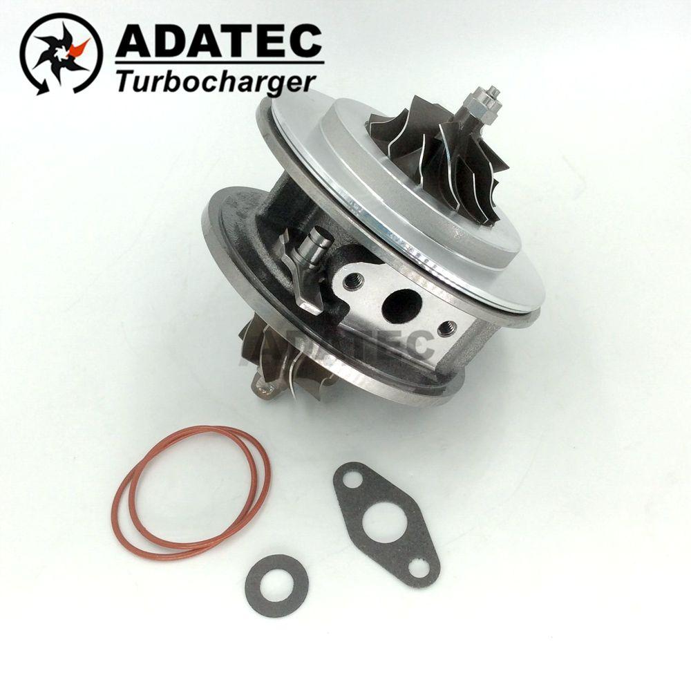 KKK turbo BV43 53039880144 53039880122 CHRA turbine 28200-4A470 turbocharger core cartridge for KIA Sorento 2.5 CRDi D4CB 170 HP