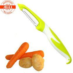 Овощной нож для чистки резак картофеля нож для чистки для чистка овощей Ножи резак Терка Кухонный Пилер гаджеты