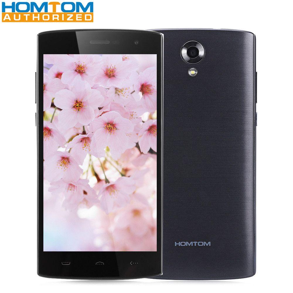 HOMTOM HT7 Pro 5.5 inch 4G Phablet Android 5.1 MTK6735 64bit Quad Core 1.0GHz 2GB RAM 16GB ROM IPS HD Screen OTA GPS Cameras