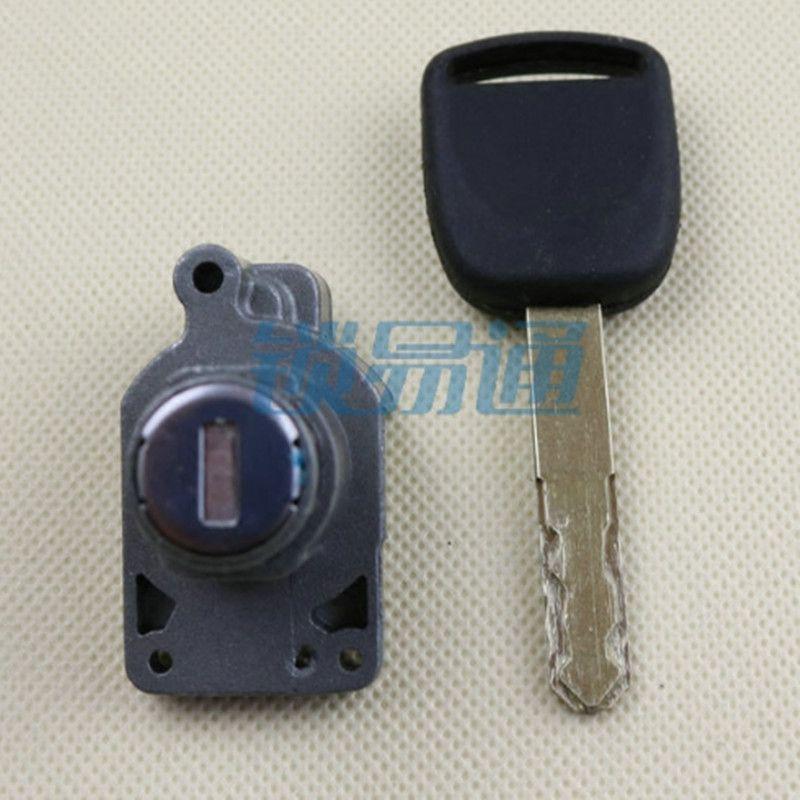 Car Left door lock cylinder For Honda 2009 Fit Civic CRV City Car Practice Lock Cylinder