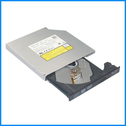 6x Blu-ray-brenner BD-RE/8x DVD + RW DL SATA Laptop Stick für Panasonic UJ-240, UJ240
