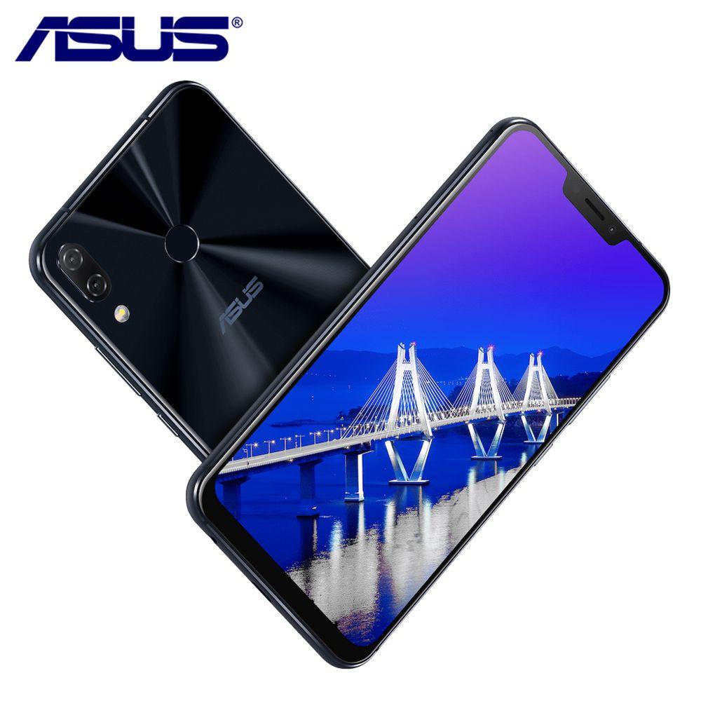 New ASUS Zenfone 5 ZE620KL 6.2