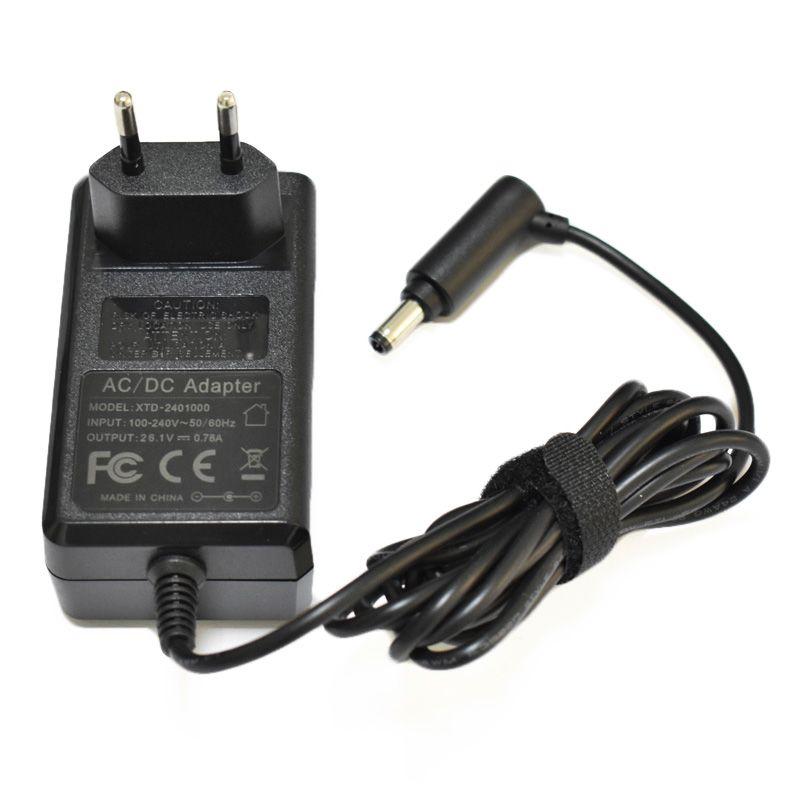 1 pièces UE plug adaptateur de charge pour Dyson V8 V7 V6 DC58 DC59 DC61 DC62 DC74 aspirateur Adaptateur secteur chargeur remplacements