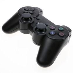 Pour PS3 Sony playstation 3 Console 2.4G Sans Fil Bluetooth Contrôleur de Jeu Controle Joystick Gamepad Joypad Jeu À Distance Cadeau