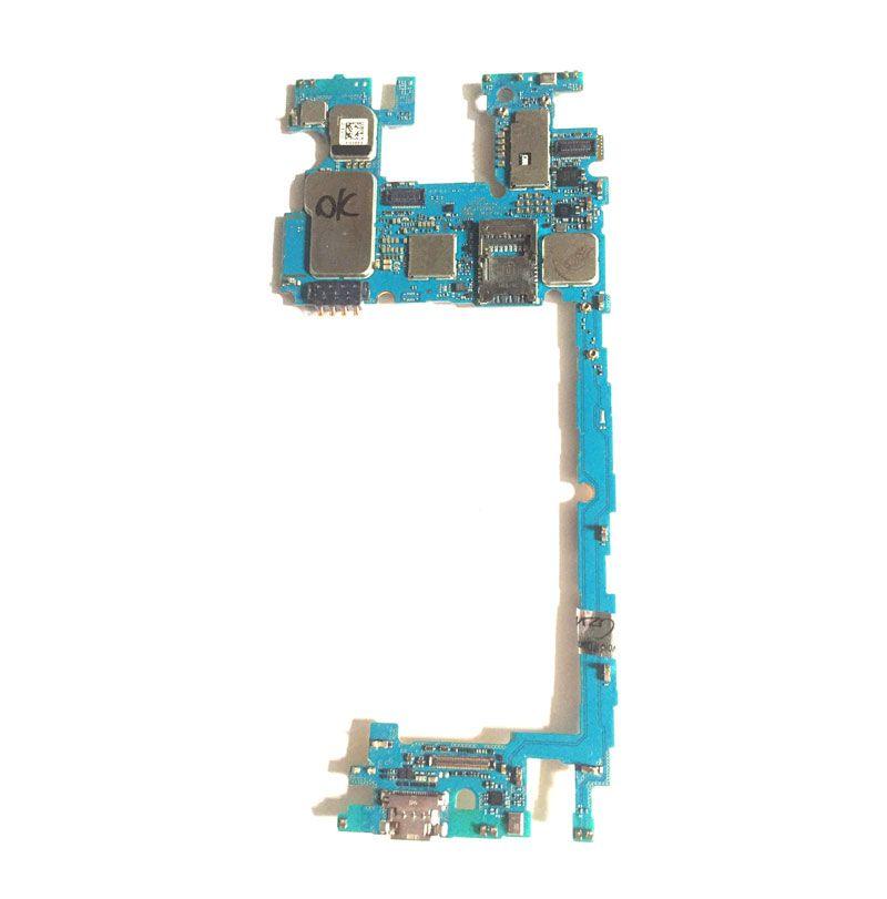 Ymitn Logement Mobile Électronique panneau carte mère Carte Mère Circuits Câble Pour LG V20 F800 H990N US996 VS995 (4 GB + 64 GB)