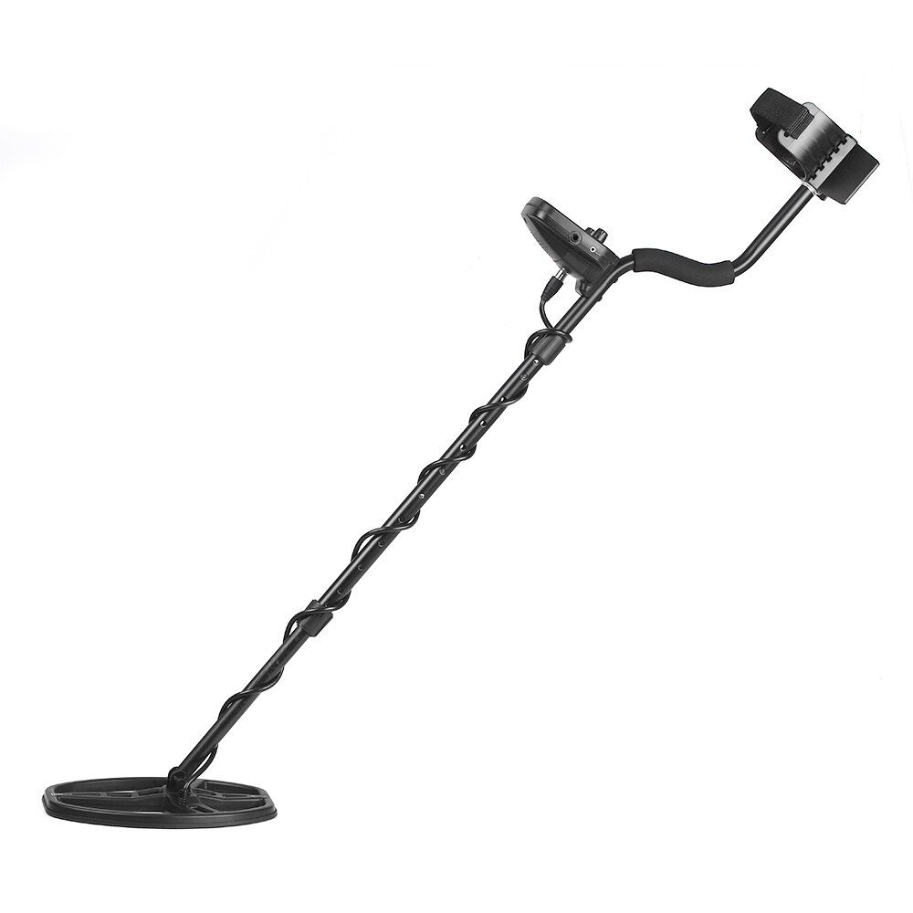 TIANXUN Portable Easy Installation Underground Metal Detector High Sensitivity Metal Detecting Tool with LCD Display