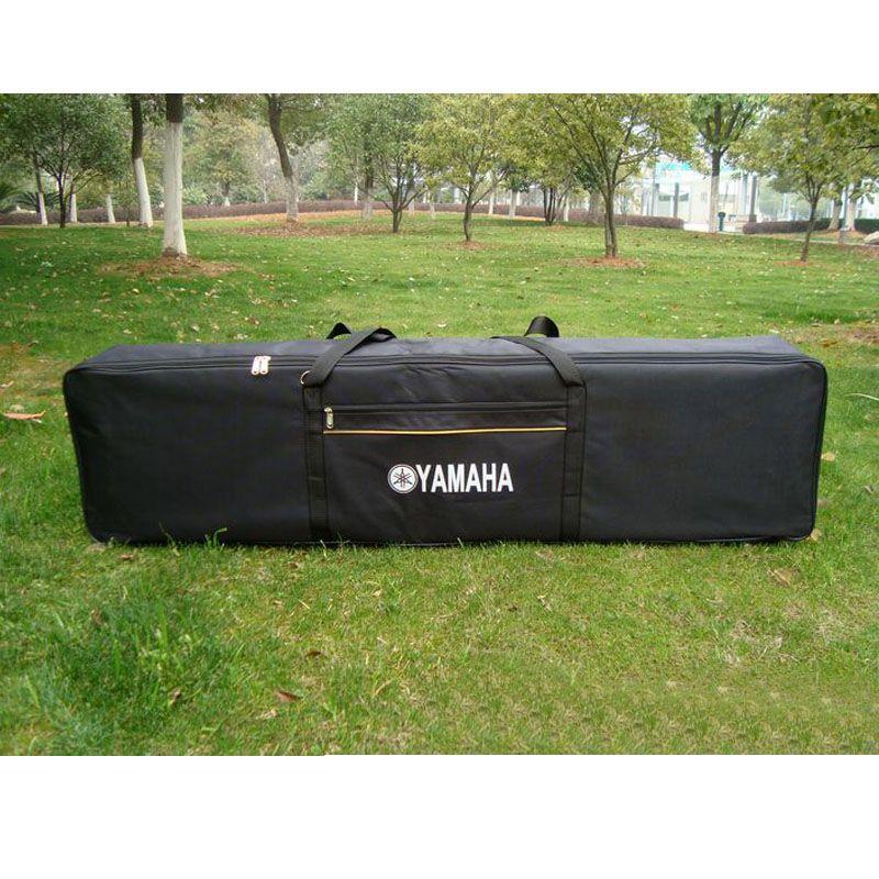 Épaissir 54 61 76 88 clé universelle Instrument clavier sac épaissie étanche électronique piano couverture cas pour orgue électronique