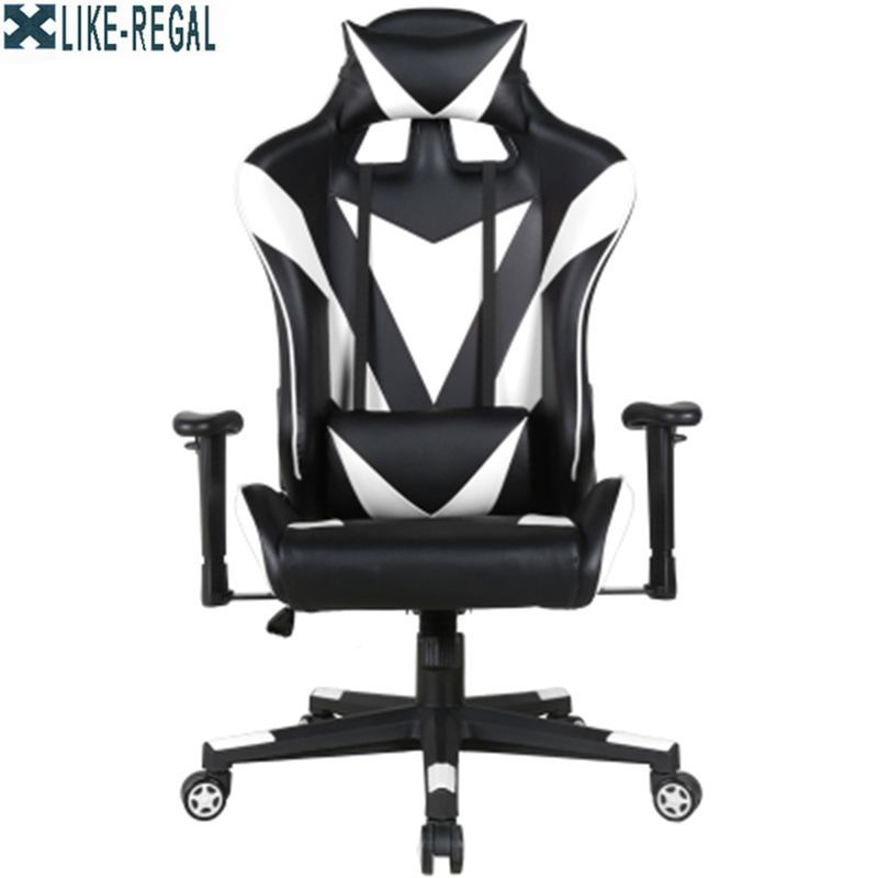 Games Computer Chair Athletic Racing Chair Home Seat