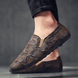 Mens Espadrilles 2018 Summer Fashion Flat Men Shoes Male Casual Shoes Slip On Lazy Men Flats Shoes Cheap Moccasins Men Loafers
