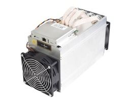 Bitmain Antminer L3++ 580M/s  942W At The Wall Litecoin ASIC Mining Machine For Scrypt-Based Tokens PSU Optional Better Than L3+