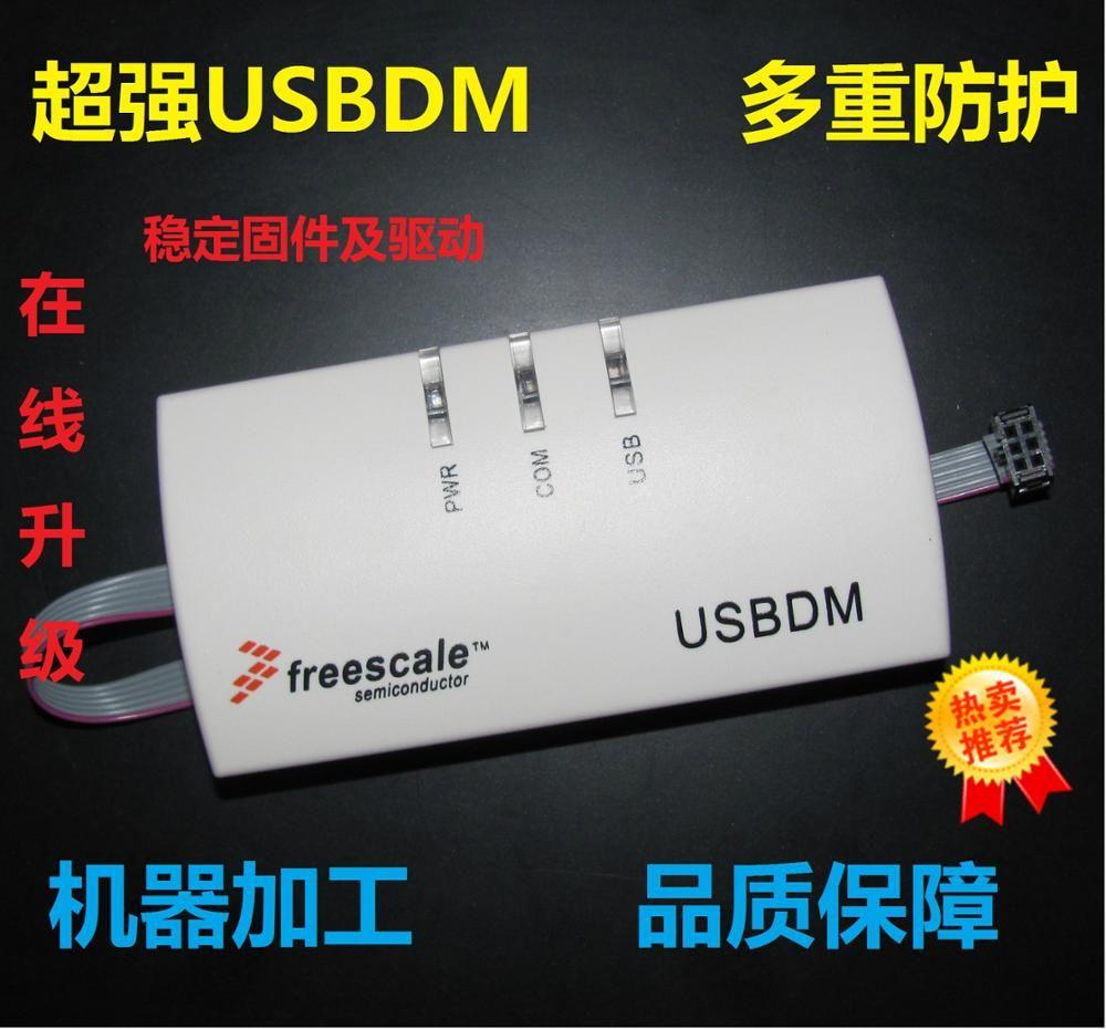 Programmeur BDM/USBDM/OSBDM USBDM OSBDM la Freescale Télécharger Débogueur Émulateur
