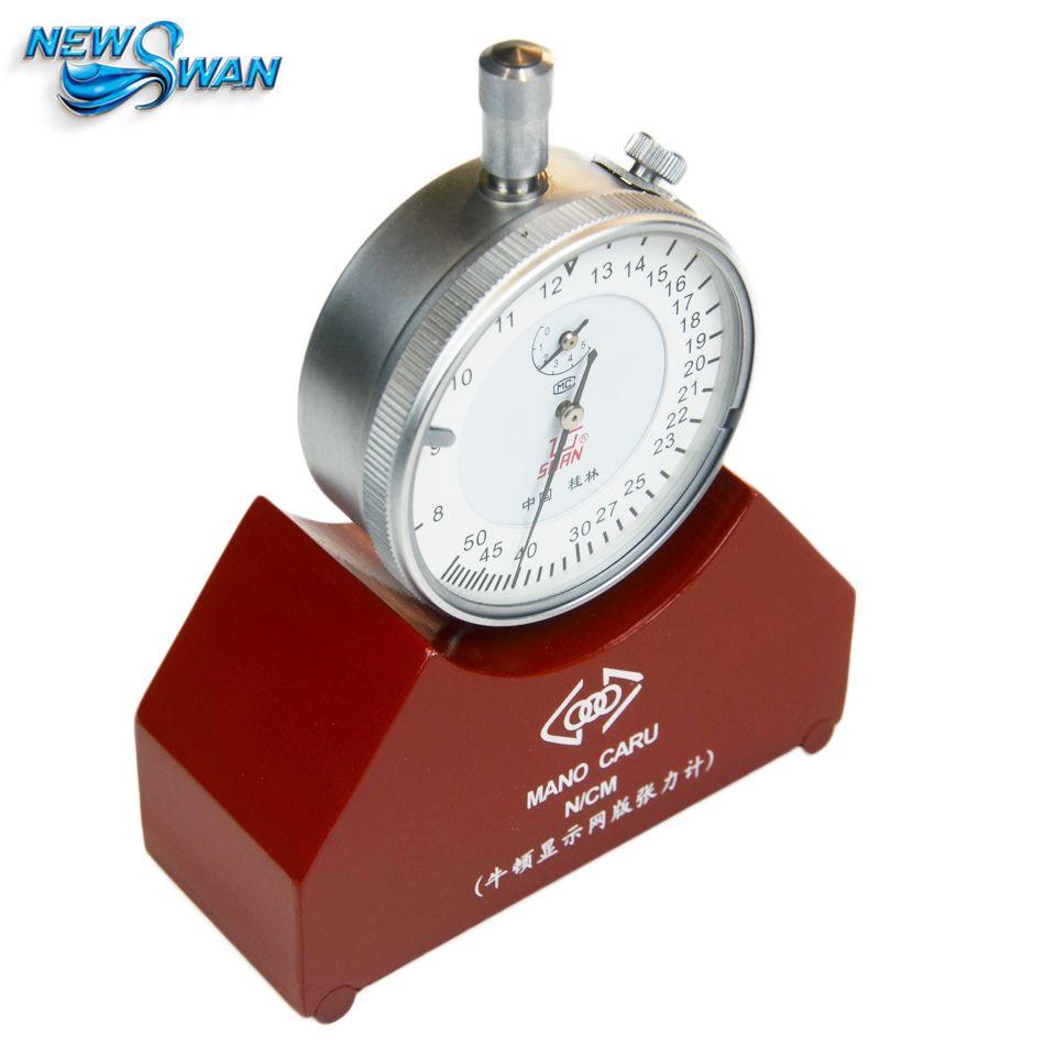 Screen printing mesh tension meter tension gauge measurement tool in silk print 7-50N