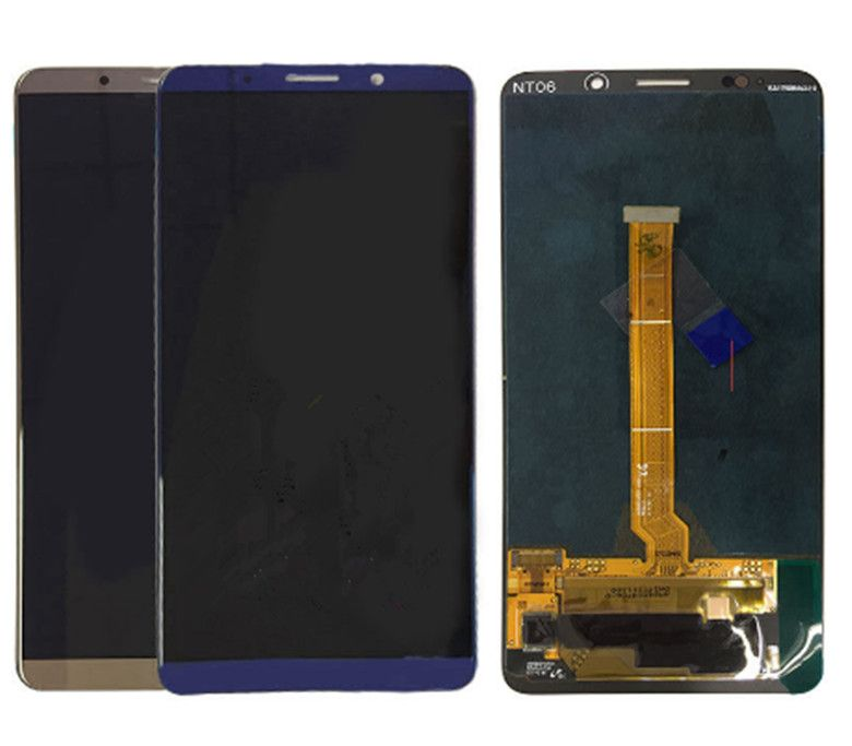 5.9 Inch For Huawei Mate10 Pro Lcd Display Touch Screen Digitizer Assembly Replacement Parts Black/Blue/Mocha/Rose Golden+Tools