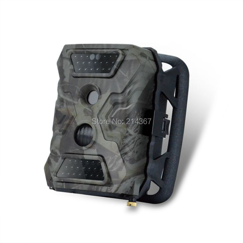 Willfine 2.6C Wild Cameras 1080P HD Outdoors Hunting Game Cameras Trail Cameras Free Shipping