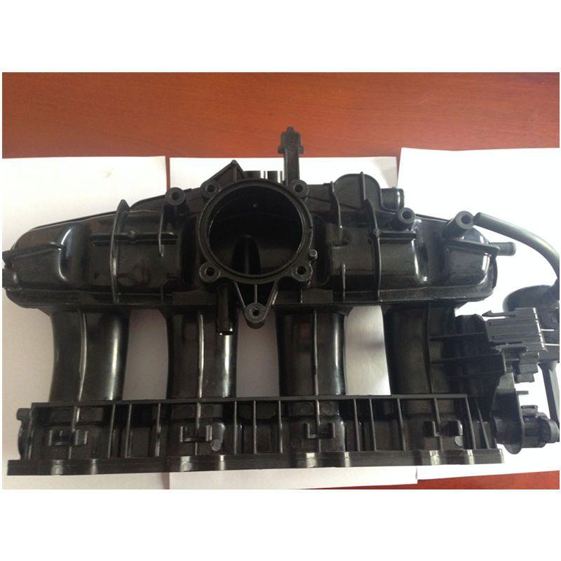 06J 133 201AR 06J133201BH 06J133201BD  Air Intake Maniford For Audi A3 Volkswagen CC Eos Tiguan GTI Engine Intake Manifold