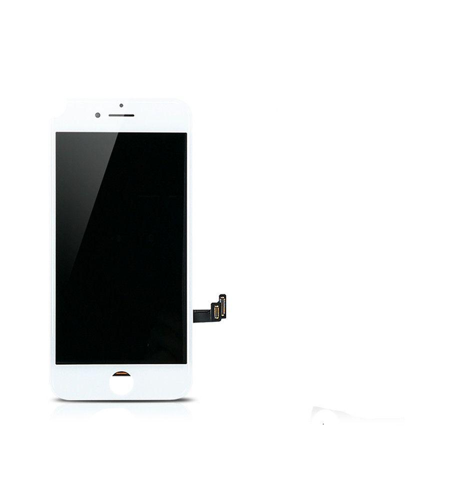 2018 AAA +++ qualität LCD Digitizer mit Touch Screen Panel Montage Ersatz Teil für iphone8 plus