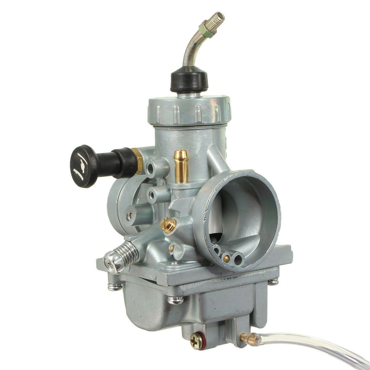 New 28mm 40mm Carburetor Carb For Suzuki RM80 RM85 VM24 SUV Engine Metal