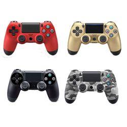 Bluetooth Sans Fil Gamepad Télécommande pour Sony Playstation 4 PS4 Controller Pour PlayStation 4 Dualshock4 Joystick Gamepad