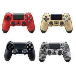 Bluetooth Wireless Gamepad Remote Controller for PS4 Controller Gamepad For PlayStation 4 Dualshock4 PS3 PC Game Pads Joystick