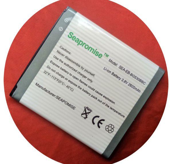 Freeshipping battery EB-BG530BBC for Galaxy Gran Prime Duos TV,Galaxy J5,SM-J500F,SM-J5008,SM-J500H,SM-J500M,SM-J500G,SM-G530P