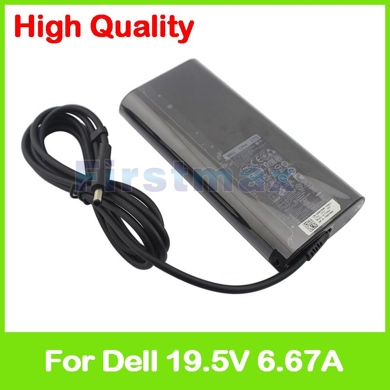 19.5V 6.67A AC power adapter HA130PM130 ADP-130DB D laptop charger for Dell XPS 15 9550 9560 Precision 15 5510 M5510 M5520