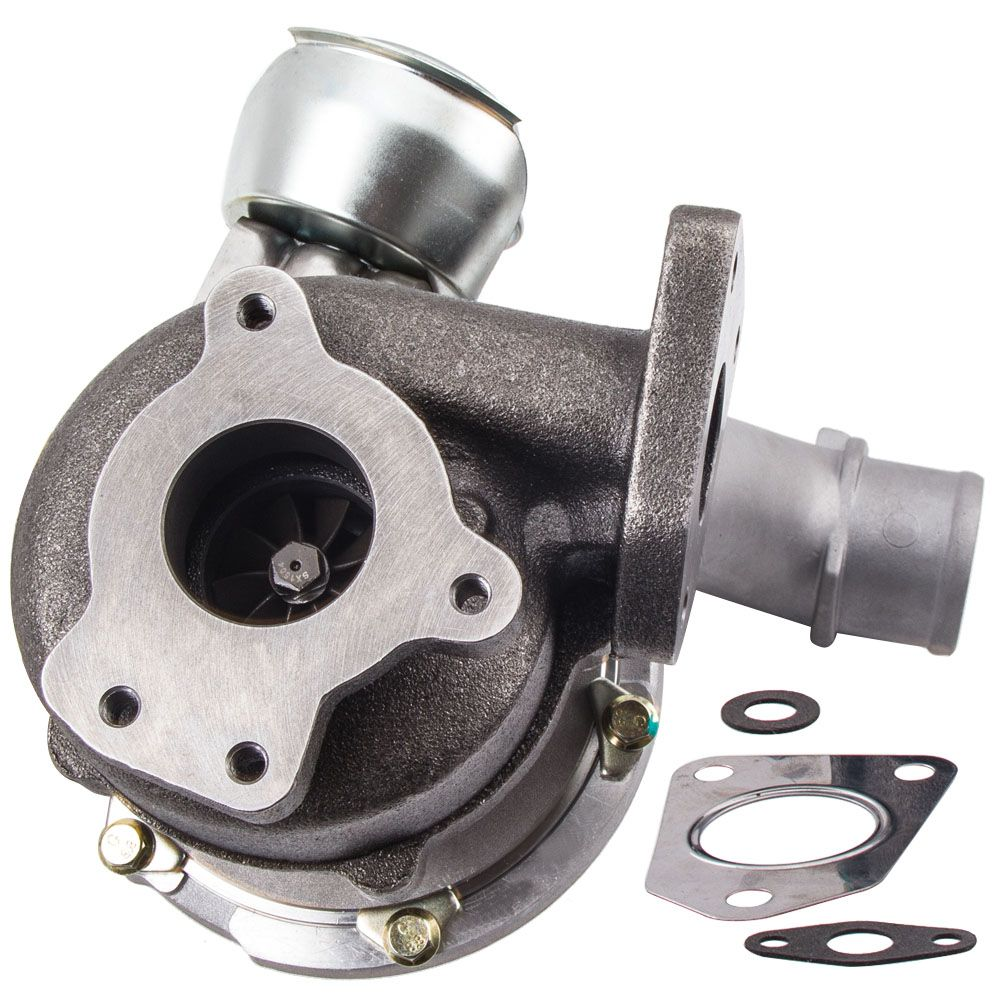GT1852V Turbocharger for Renault Laguna II 2.2 DCI G9T700 110KW 718089 Turbo for Espace Avantime 2.2 dCi 110kw 150ps Turbine