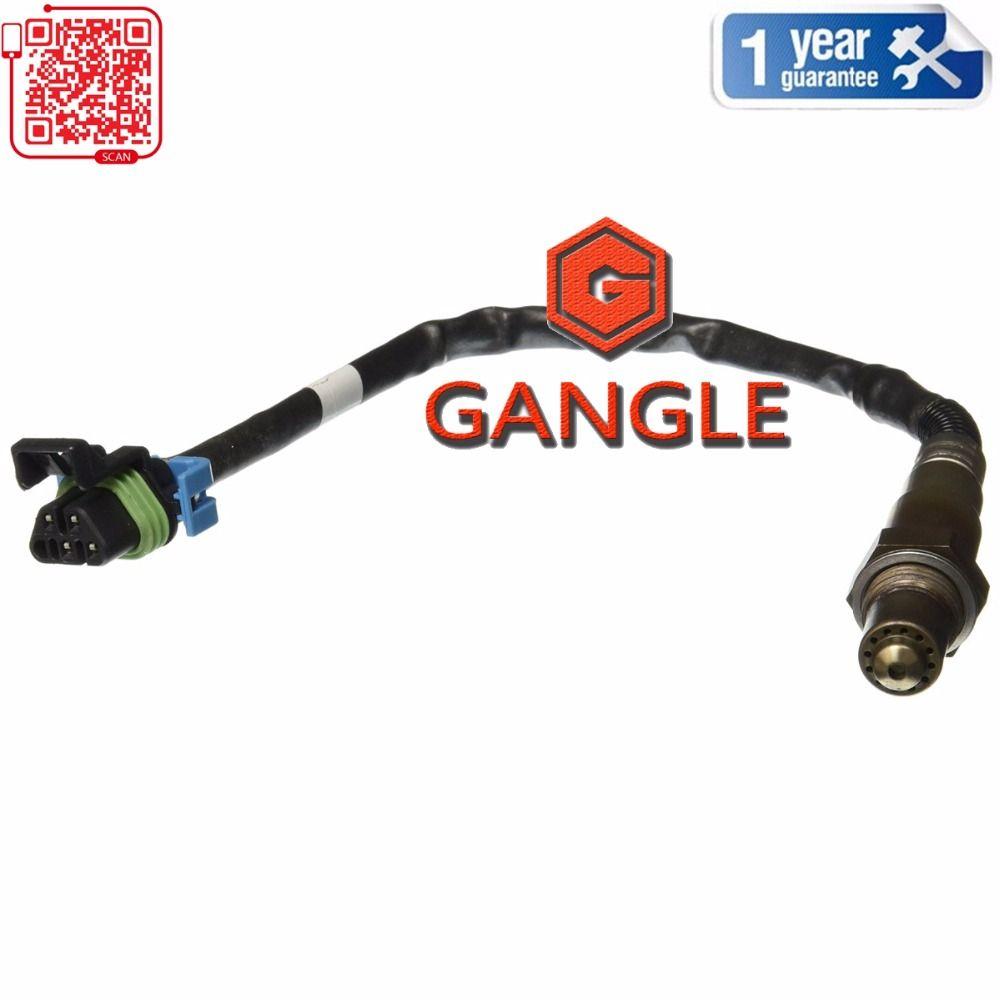 For 2005 2006  BUICK  Rendezvous 3.6L  Oxygen Sensor Lambda Sensor  GL-24815 12584050 12607333 12612430  234-4815